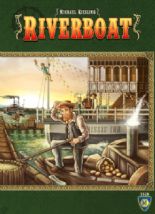 RiverBoat (Special Offer)